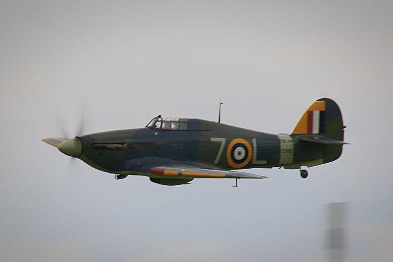 Hawker Sea
