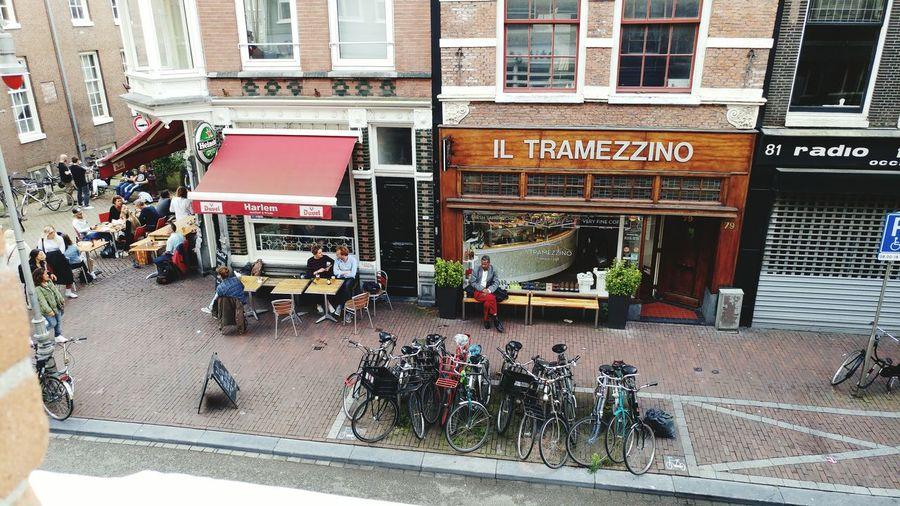 Amsterdam Amsterdamcity Amsterdamthroughmycamera Street City Life City Street Lifestyles Street City Life Lifestyles City Street
