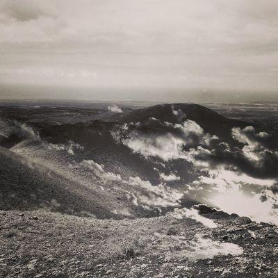 BASE Double Exposure Cloudporn Mountains Landscape