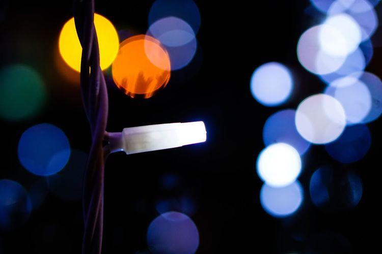 Christmas Lights Christmas Decoration Christmastime Christmas Tree Christmas Light Bulb Bulb Light Bokeh Lights Bokeh Bokeh Photography Lamp Light Beam Outdoors Night Lights Illuminated Lighting Equipment Indoors  No People Night Close-up AI Now The Street Photographer - 2018 EyeEm Awards HUAWEI Photo Award: After Dark Holiday Moments