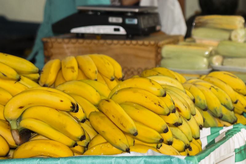 Banana Healthy Eating Banana Fruit Food And Drink Food Market Wellbeing Market Stall Yellow Freshness For Sale Retail  Large Group Of Objects Focus On Foreground No People Close-up Abundance Business Still Life Retail Display Sale Ripe Feira Mercado Aliment My Best Photo