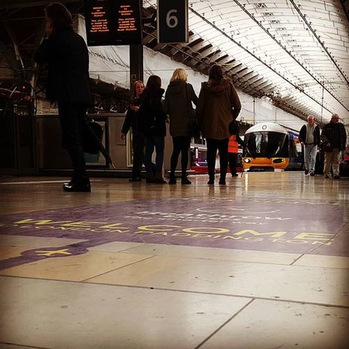Keepgoing Heathrowexpress London Hekimogloustyle Traveling