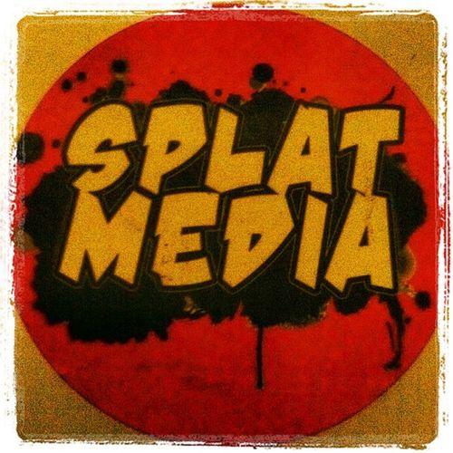 Splatmedia