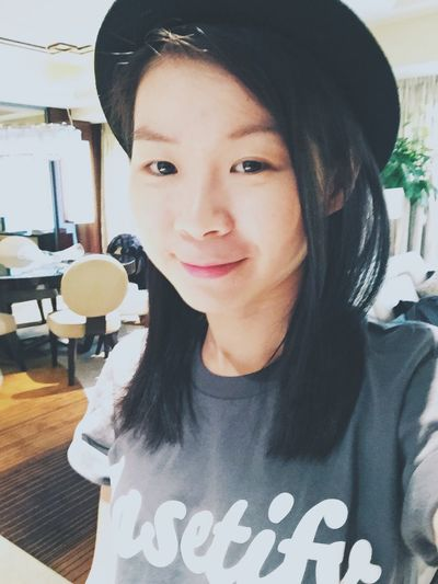 Goodnight sunday HongKong Goodnight Selfie
