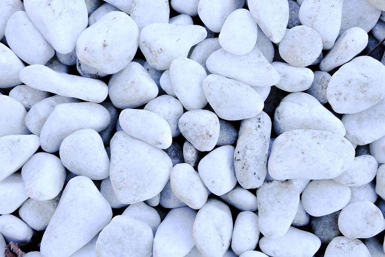 small naturally polished white rock, decorative white rock White Rock, Rock, Polished White Rock, Decorative, Natural, Pattern, Textures, Stone, Stone And Rock, Rock Garden, Garden, White, Stone Garden, Pebble, White Pebble