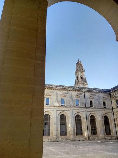 Lecce,apulia,ita