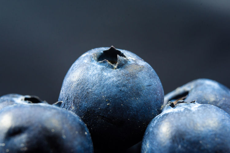 Food Close-up Fruit Food And Drink Blueberry Still Life Healthy Eating No People Focus On Foreground Studio Shot Nature EyeEm Nature Lover Ripe
