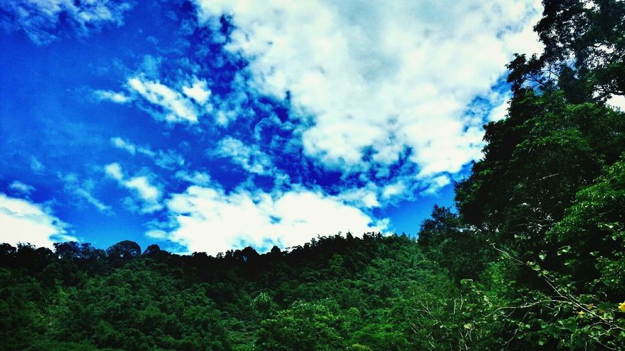 look up and move on. Sky_collection Sky Bluesky Be Positive & Smile Always<3