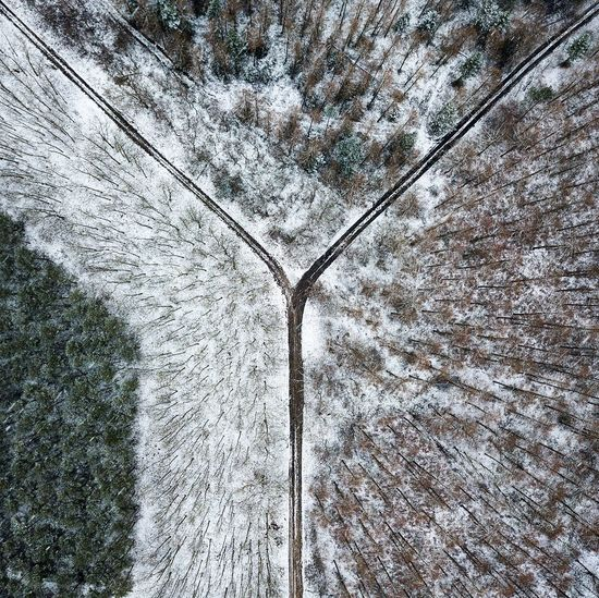 Y Snow Eyem Best Shots Eyemphotography TheWeekOnEyeEM Minimalism Winter Dji Mavicpro Drone  Full Frame Day Pattern Textured  No People Backgrounds Outdoors The Great Outdoors - 2018 EyeEm Awards