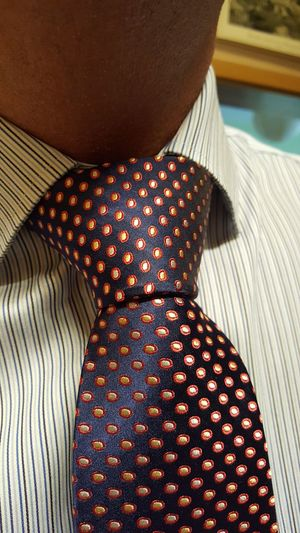 Windsor Knot Tie Tieknot Dots