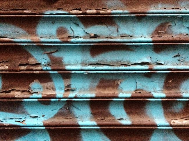 Metal Rusty Rusty Surface Surface Spray Paint Old Dirty Gutter Close Up Details