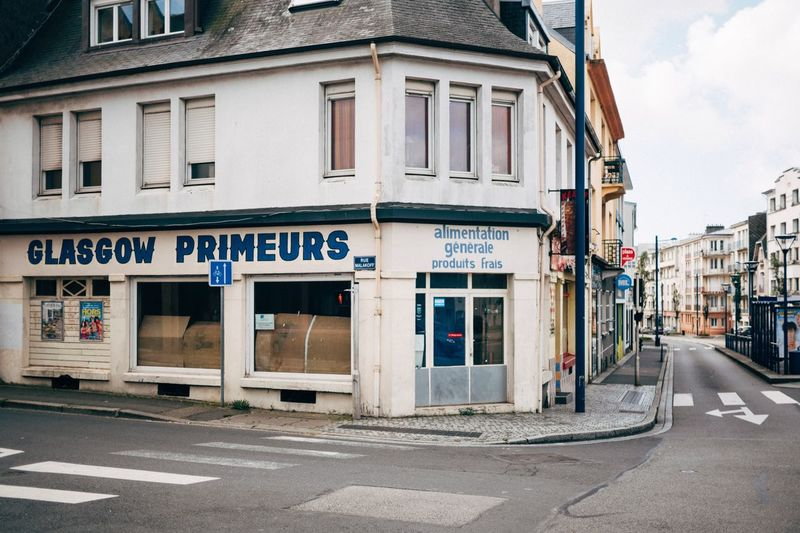 EyeEm Selects Bretagne Brest Grocery Shopping