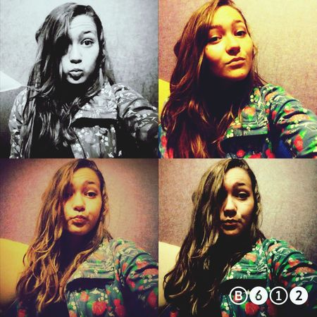 A lot of me ? Bestselfieever Young&beautiful That's Me Crazygirl