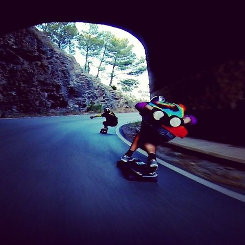 Downhillskateboarding Freeride Malakahill Crew Stellcouver Skate Shop Skate Longboard Wear Shoes Downhill Dh Speed Mountain MorganRuiz DGK Predator Dvs Seimic Caliber Goodtime Goprolove Gopro3