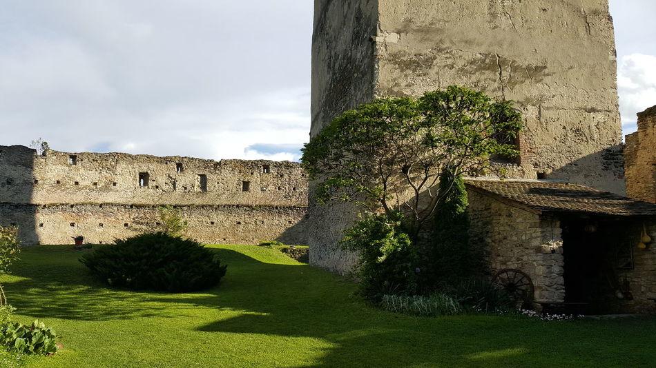 @Calnic citadel Citadel First Eyeem Photo Castels Ruins Of A Castle Citadels A Bird's Eye View