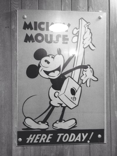 Disneyland Disney Mickey Mickey Mouse :)