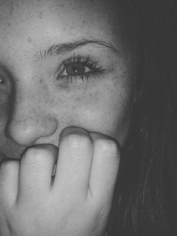 lil cheeky selfie