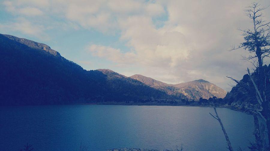 Laguna Quillelhue First Eyeem Photo