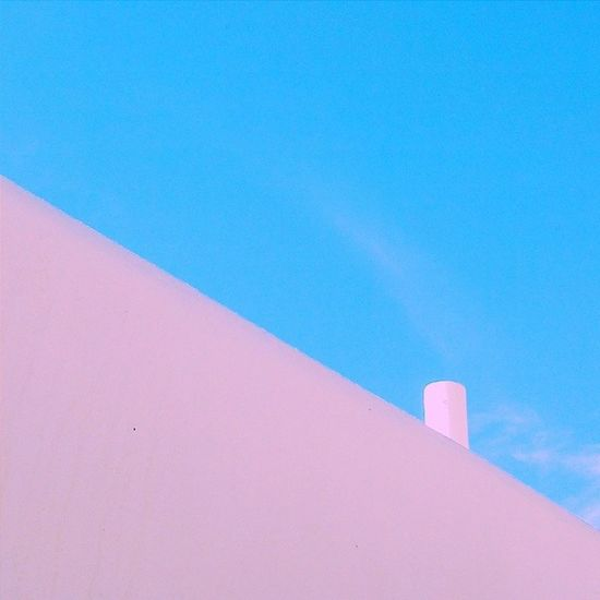 Light is very impressive here in Ibiza Eivissa Candyminimal Killerminimal