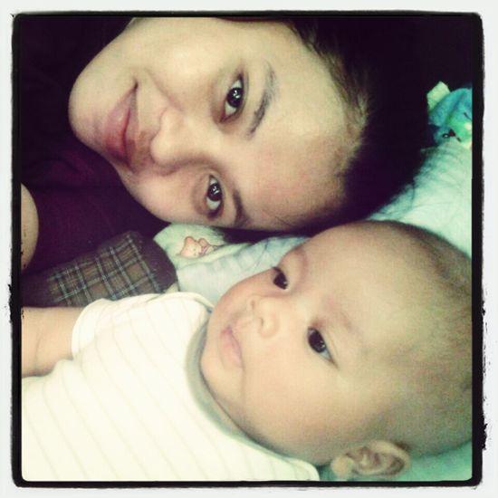 mommy & fathar