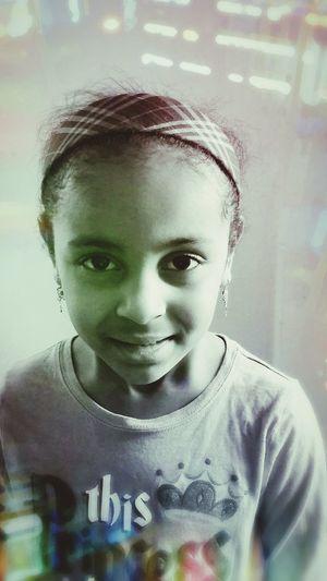 Everyday Joy my baby girl! (Ok, she's six, but still my baby girl)