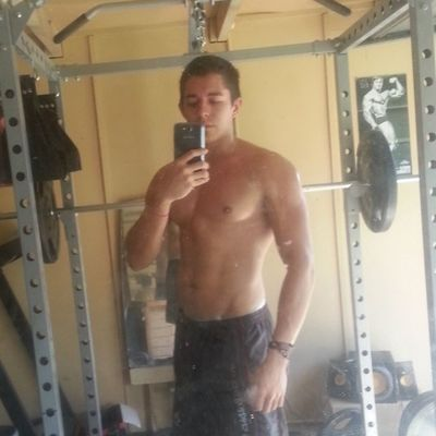 Morning selfie, instagram finally working again Morningsessions Gym AbCircuit
