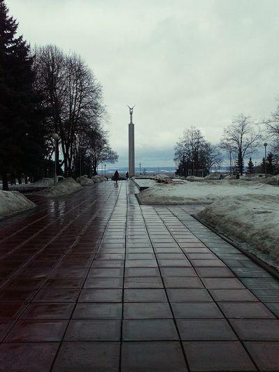 Самарская площадь Самара