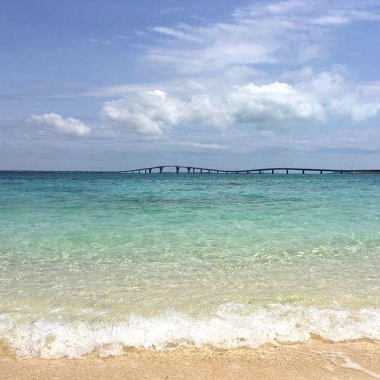 宮古島 Sea Wave