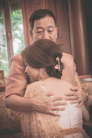 What I Value Dad Wedding Photography Wedding Day Wedding Bride PreciousMoments Special Life The Moment - 2015 EyeEm Awards