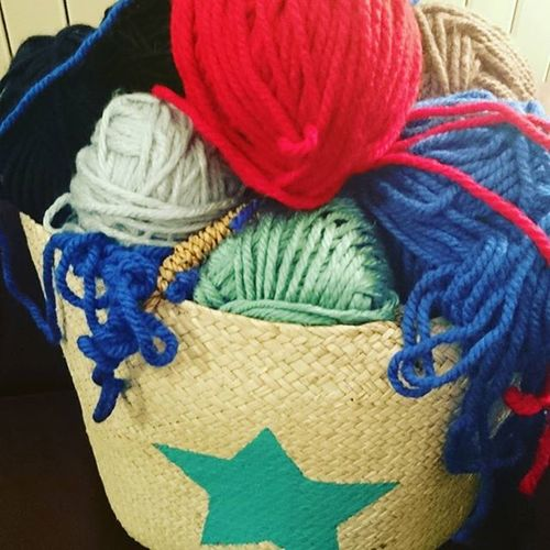 Woolbasket Wool Zenmoment Happiness BeCreative Instapmoment Instagram Picture JustMe Qualitytime