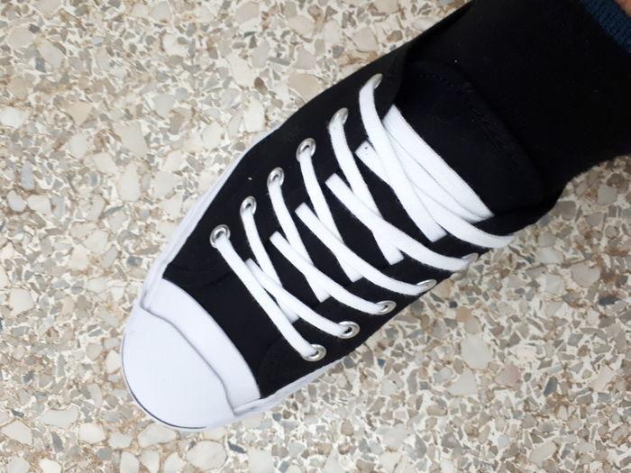 Sport Golf Club Shoe Close-up Shoelace Tying Anise Bundle Hazelnut Walnut Tied Knot Footwear Soccer Shoe Pair Sports Shoe Things That Go Together Canvas Shoe Lace - Fastener Menswear Ice Hockey Hockey
