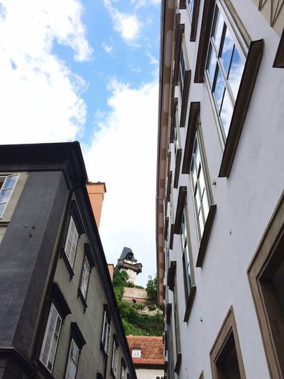 Traveling IPhoneography Graz Austria Architecture Architecture_collection