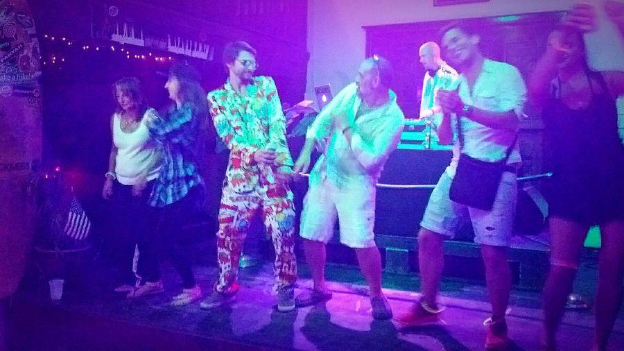 For The Love Of Music Disco Captain Nicks Disco Night Block Island