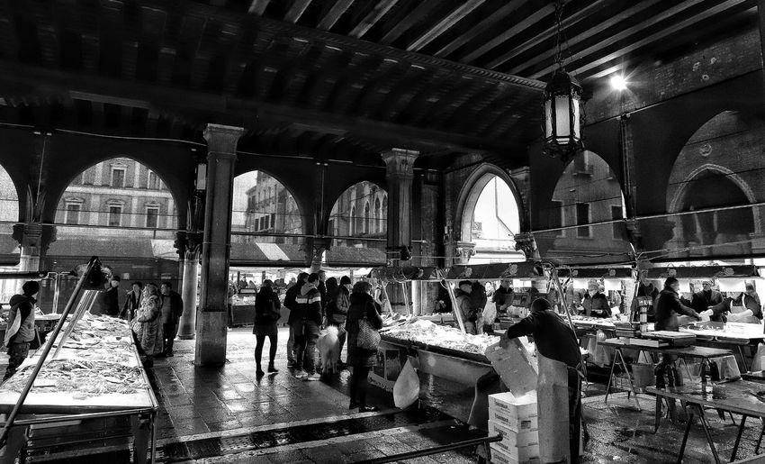 mercato di