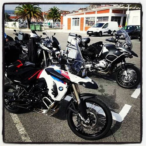 F800GS 30yearsgs SaturdayRide