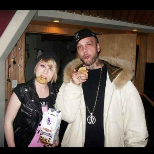 Shaggy2dope and his Lettte Juggalo Familys Whoop Whoop