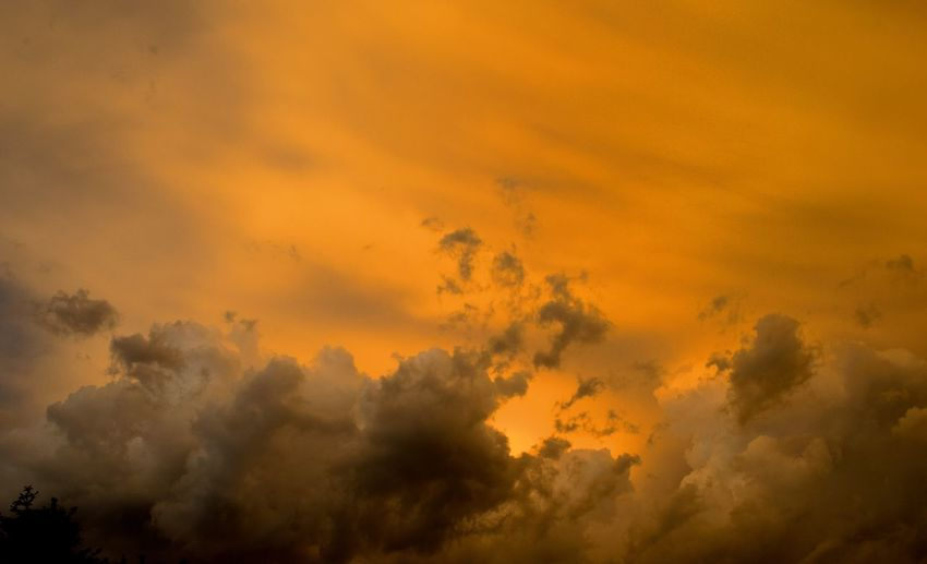 Skyafterstorm