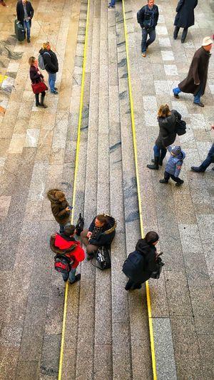 Photography Photo Photowithiphone6s Trainstation Bratislava Bratislava, Slovakia People Peoplephotography People Photography IPhoneography Iphonephotography Iphonegraphy Lines Leading Lines EyeEm Best Shots EyeEm Best Edits EyeEm Best Shots - People + Portrait EyeEm Best Shots - My Best Shot Mobile Photography Mobilephotography People And Places