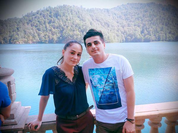 Goygol Azerbaijan Xanlar Enjoying Life August 2016 Rome Umi X Pivotal ıdeas Color Palette Colour Of Life Blue Lake Etibar Aydan Eyeemphotography