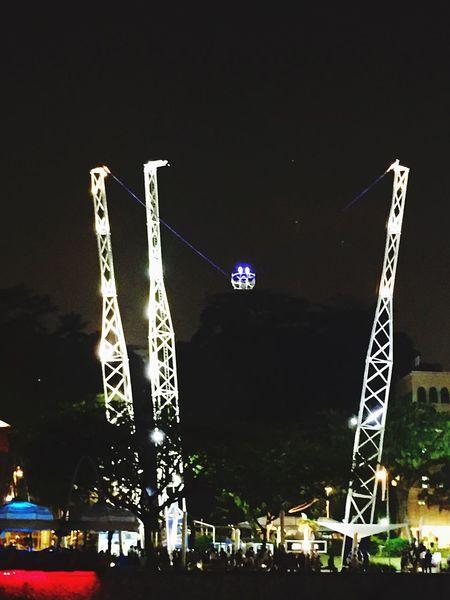 Adrenaline junkie Heartattack Slingshot Singaporeslinging EyeEmSingapore Adrenaline