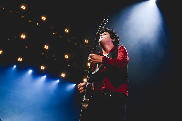 Here are some photos of Green Day concert in Ljubljana. Top concert! Festival Season Green Day Slovenia The Photojournalist - 2018 EyeEm Awards Billy Joe Armstrong Billy Joel Concert Concert Photography Festival Seasons