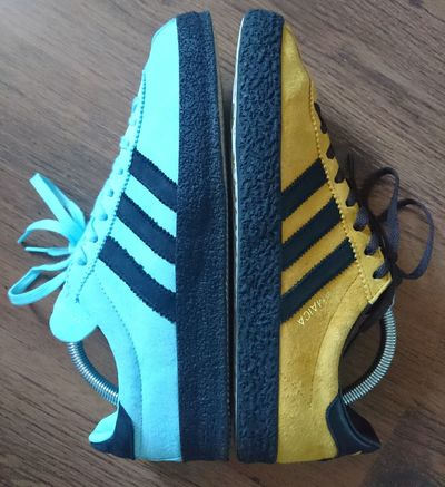 Aditrainerlads Adidasoriginals Adidasjamaica Ramon085 Adidastopanga Trefoilonmyfeet Adidas Originals Adidasislandseries