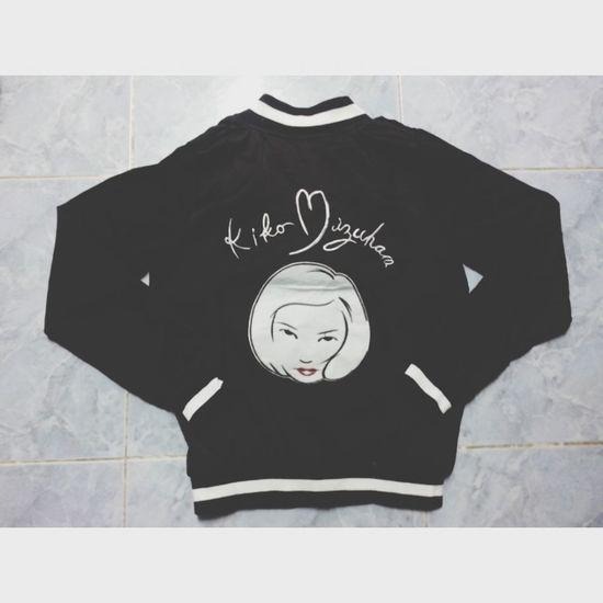 Kikomizuhara Jacket Cool