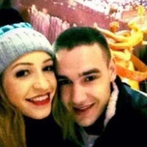Liampayne  Daniellepeazer Payzer Love sweet sexy boy cool girl couple perfect photo funny smile lips beautiful onedirection dancer 1d