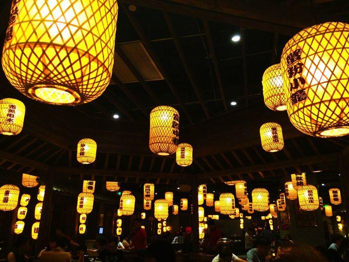 Chinese Food Restaurant Chinese Restaurant Chinese Lanterns Traditional 苏州大课堂
