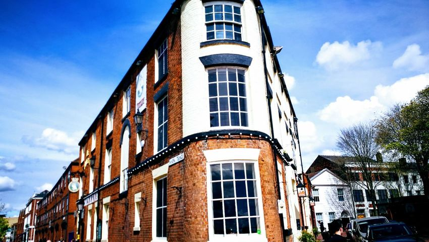 Minerva Architecture Building Exterior Cloud - Sky Built Structure Sky Window Day Outdoors Low Angle View No People City Tradition Travel Destinations Vacations