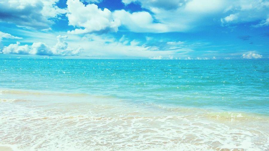 💗🌸 Sea