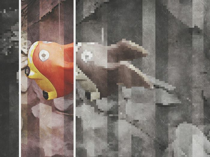 Patamon ? Digimon Digifan Digivintage Digistyle