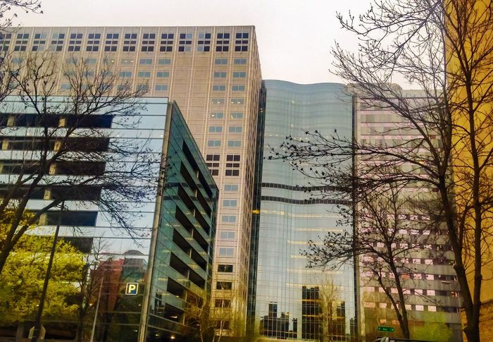 MayoClinic Mayo Rochester, Minnesota USA Built Structure Building Hanging Out Taking Photos Hello World Enjoying Life Architecture_collection Architecture