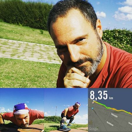 No pain no gain. Runforlife Nikeplus Run Moviescene Motivation Paolograssi Webseries Streatching Movieface Alchermes